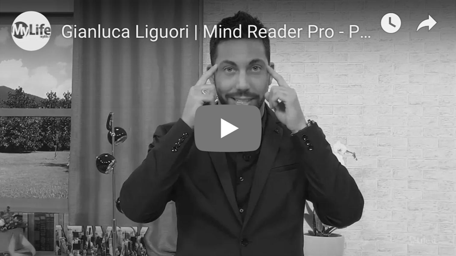 Mind Reader Pro - 1