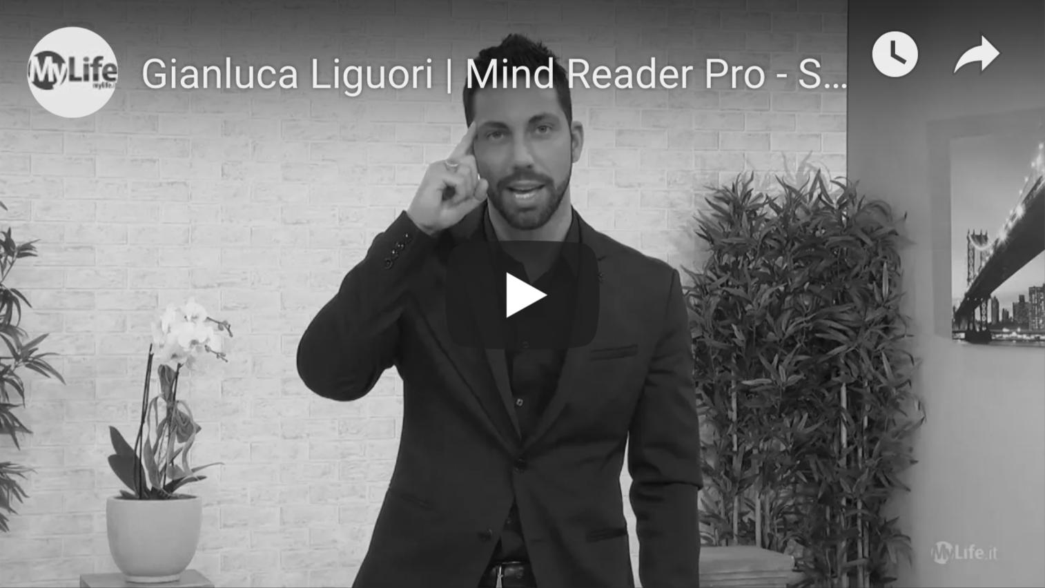 Mind Reader Pro - 2