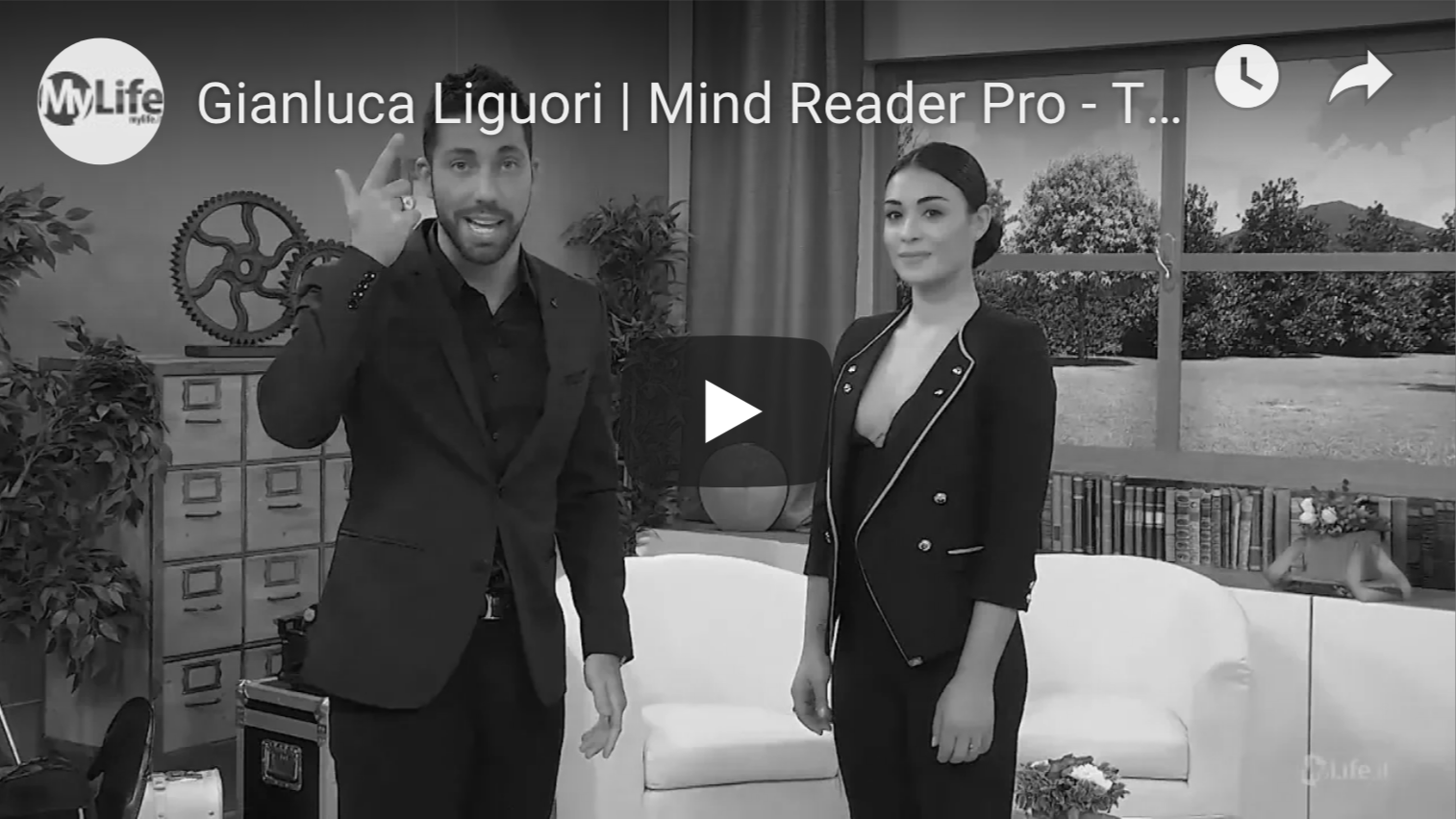 Mind Reader Pro - 3